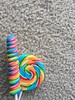 (byPinky) Tags: arizona black grass gum carpet candy hard lollipop lolli runts quinceanera iphone gobbstoppers