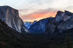 Yosemite Trip - Jan 2015 - 10 (www.bazpics.com) Tags: california park ca usa nature america landscape scenery unitedstates hiking national yosemite barryoneilphotography