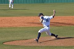 Xavier Pitcher (AppStateJay) Tags: game college field boston acc baseball bat sigma upstate pitch usc xavier catcher 70300mm pitcher batter umpire nikond3200 2015 sigma70300mmf456dgos