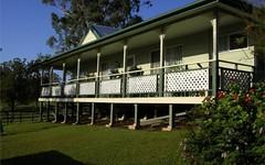 365 Dyraaba Road, Dyraaba NSW