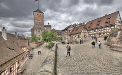 "Nuremberg Castle • <a style=""font-size:0.8em;"" href=""http://www.flickr.com/photos/45090765@N05/16562499595/"" target=""_blank"">View on Flickr</a>"