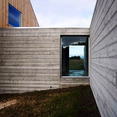 Since our loyal followers seem to... (AndersonAndersonArchitecture) Tags: barn concrete gallery like archaeological primal barnhouse rainscreen boardformed anthonyvizzari uploaded:by=flickstagram instagram:photo=8351981515752922021287363409