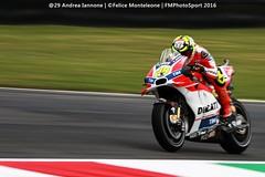 MotoGP, GRAN PREMIO D'Italia TIM (Felice Monteleone - FMPhotoSport) Tags: italy motogp mugello freepractice ducatifactory andeaiannone