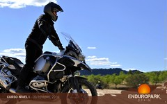 Enduropark_Spain_Curso_Abril_2016_035 (Enduropark Spain - Roc Trail Academy) Tags: valencia honda offroad adventure trail moto bmw africatwin vehculo tuejar cursooffroad bmw1200 enduropark escuelaenduro roclloret cursotrail enduroparkspain maxitrail