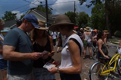 Strategery at Jazzfest (spinadelic) Tags: new music festival orleans south april nola jazzfest nawlins stevespencer 2016