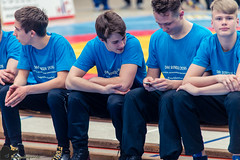 DSC04357 (gauknipser) Tags: ringen jugend 2016 riegelsberg deutschemeisterschaft