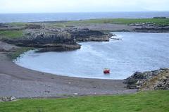 199_Eshaness (monika & manfred) Tags: nature scotland rocks wind hike mm surroundings shetlands eshaness shetlandislands shetlandisles drinkinghorse holidays3