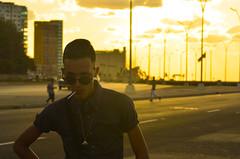 La Habana, Cuba (2016) (www.obstinato.com.ar) Tags: sea island mar seaside havana cuba paseo malecon cuban centralamerica malecn caribe lahabana cubanos martimo 2016
