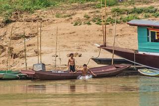 croisiere mekong - laos 67