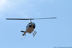 Hovering above Lake Mead (Rick & Bart) Tags: usa nature canon landscape desert aviation nevada helicopter clarkcounty rickbart rickvink eos70d