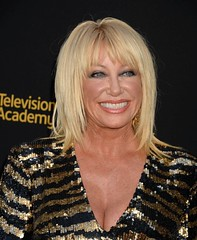 Suzanne Somers (My favourite beauties) Tags: hot sexy beautiful boobs mature milf gilf suzannesomers