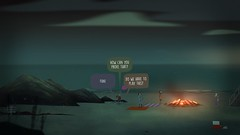 Oxenfree_20160615212642 (arturous007) Tags: oxenfree playstation ps4 playstation4 pstore psn horror sciencefiction sf teenager share art artwork 2d bluehair ghost radio