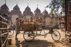 108 Shiva Temples (Maria Dashkevich) Tags: cruise india kolkata ganga westbengal northeastindia hoogli