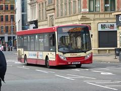 Halton 15 160519 Liverpool (maljoe) Tags: halton haltontransport haltonboroughtransport