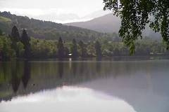 En morgen - - One morning (erlingsi) Tags: morgen morning frh morgon rotevatn volda sunnmre scandinavia europe lake stille serene