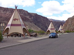 Rio Grande Rest Stop (amir85) Tags: texas riverroad highway170