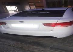 Kia - Cerato - 2009  (saudi-top-cars) Tags: