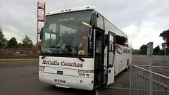 McCall's Volvo Van Hool PJI3746 (scotttheporg) Tags: volvo vanhool mccalls
