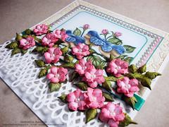 Birds & Bloom Card_2 (Nupur Creatives) Tags: heartfelt creations heartfeltcreations