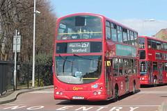 London General - LX05 EZB (BigbusDutz) Tags: london eclipse general wright gemini ezb lx05