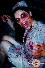 IMG_8439 (theprefightdonut) Tags: march zombie walker brains demon undead zombiewalk zombiemarch evilnurse theprefightdonut