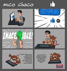 mico cinico manito arriba (mateoluzardo) Tags: de chat jake teclado hora mano conde todo mico fin bien facebook redes aventura arriba sociales manito conversacion cinico limonagrio limonagria limonogro