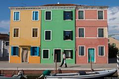 Waking By (Madrid Pixel) Tags: venice italy italia it venezia burano veneto canonef24105mmf4lisusm canoneos7dmkii