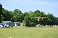 DSC_0258 (SkyPilot181) Tags: airplane aircraft airshow ojibwa d11