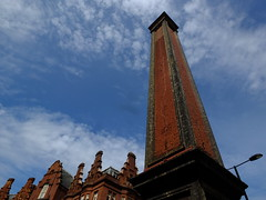 Gore Flue (failing_angel) Tags: chimney london royalalberthall kensington royalhorticulturalsociety kensingtongore steamboiler 010815 greatconservatory