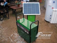 FiasaEnergiasRenovables-GeneradorSolar-2016-04 (fiasaenergasrenovables) Tags: argentina solares solar buenos aires bragado energia energiasolar generador generadores industriaargentina energiasrenovables energiasalternativas fiasa