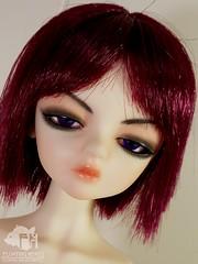 Luts Kid Delf Dreaming Cherry ~ Faceup (LupusDarkmoon) Tags: doll bjd luts abjd aesthetics balljointeddoll kdf faceup kiddelf asianballjointeddoll bjdfaceup lutskiddelf dreamingcherry lutskdf bjdaesthetics kdfdreamingcherry floatingheadsbjd floatingheadsfashionsandaesthetics kiddelfdreamingcherry