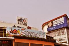 La Piazza Kelapa Gading (BxHxTxCx) Tags: building shopping jakarta gedung