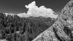 Rock, Mountain and Cloud (Thank you, my friends, Adam!) Tags: california park art photography nationalpark nikon gallery photographer fine national excellent dslr       adamzhang