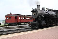 IMG_6087 (Cale Leiphart) Tags: railroad train rr lancaster strasburg mapa no10 motorcar marylandpennsylvania lancasteroxfordsouthern marylandpennsylvaniarrhistoricalsociety