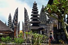 Hindu temple Pura Batur, Bali (Sekitar) Tags: bali indonesia island temple asia hindu pura pulau batur penelokan