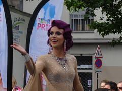 Tel-Aviv Pride (Jeanne Menjoulet) Tags: marchedesfiertés lgbt paris 2juillet2016 lesbiangaypride gay lesbiennes bi trans gaypride pride telavivpride lbgt