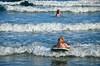 The Kids Boogie-Boarding (Joe Shlabotnik) Tags: beach violet higginsbeach boogieboard maine july2016 everett ocean 2016 afsdxvrzoomnikkor18105mmf3556ged