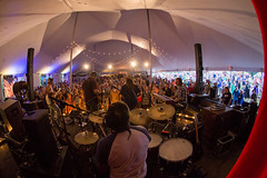 Floyd Fest 2016 - HISB set 2