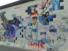 Berlin (Chel_098) Tags: berlin wall germany graffiti pinkfloyd