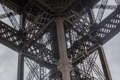 Tour Eiffel 1 (manon.ternes) Tags: paris eiffel toureiffel eiffeltower landscape paysage ville city travel trip voyage holidays friend bestfriend vu monument hauteur love amour
