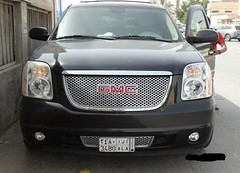GMC - Yukon - 2009  (saudi-top-cars) Tags:
