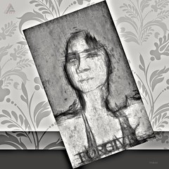 #photography #women #face #edit #art #effect #pencilart #blackandwhite #graphicdesign #artwork #dream #fantastic #freeart #portrait #beautiful #artistic #holga #photodesign #illustration #edited #eskiz (mrbrooks2016) Tags: blackandwhite illustration beautiful freeart effect face graphicdesign photography dream artwork edited photodesign holga art portrait eskiz edit pencilart artistic fantastic women