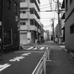 160619_ZenzaBronicaS2_003 (Matsui Hiroyuki) Tags: fujifilmneopan100acros zenzabronicas2 nikonnikkorp75mmf28 epsongtx8203200dpi