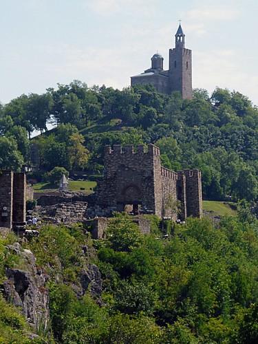 K24 Tarnovo fortress