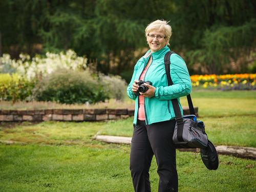 Betty Hodges