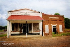 Boligee, AL (Carolyn Wright Photography) Tags: boligee boligeealabama blackbelt westalabama country countrytowns countrystore abandoned abandonedbuilding abandonedtown oldstore oldgrocerystore vintage antique antiquehouse oldhouse farmhouse