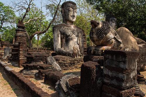 Kamphaeng Phet Historical Park4