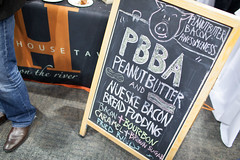 "PBBA ""Peanut butter Bacon Awesomeness"" (froboy) Tags: food chicago bacon illinois pork baconfest"