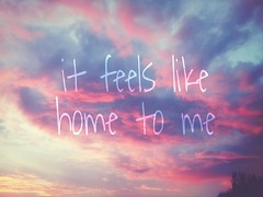 Home (.Anne. [.Gaskarth.Sykes.Lucker.]. ) Tags: home me clouds heaven like it feels edwinahayes