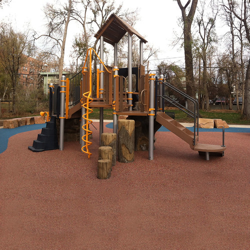 Photo - Canyon Park Improvements (Complete)